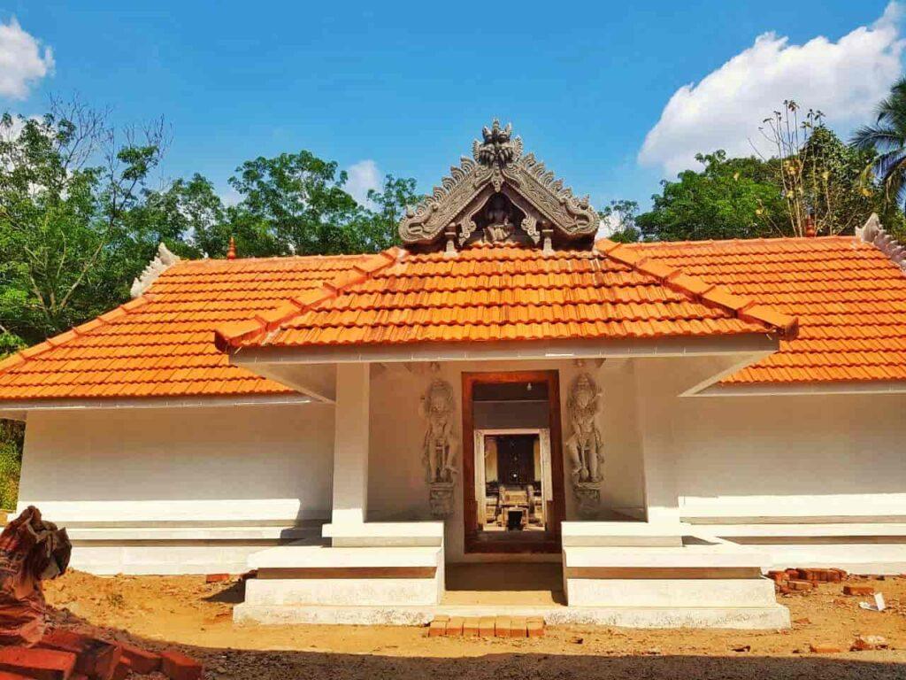 chilanthi temple in kerala