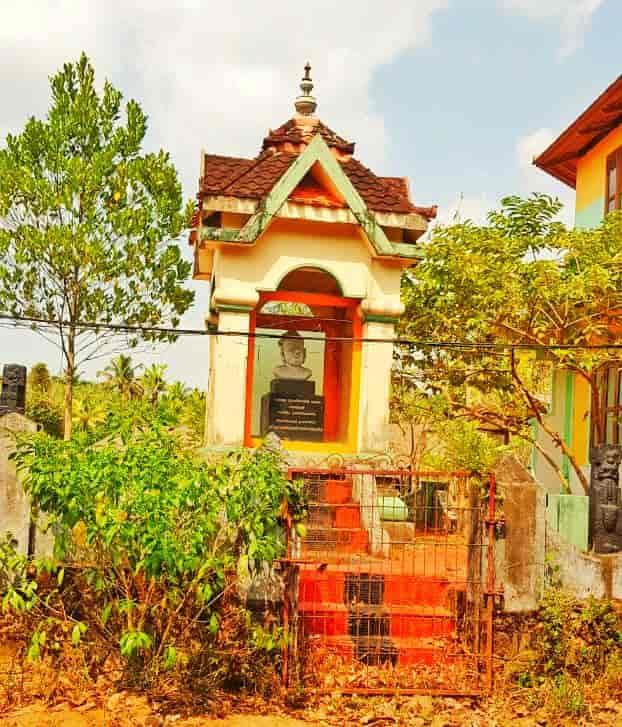 chilanthi temple in kerala India
