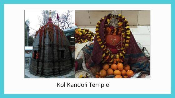 Kol Kandoli Temple