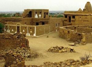 Kuldhara Village Story