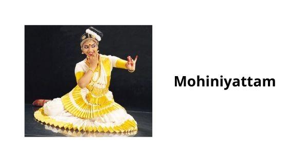 mohiniyattam is famous dance form of kerala culture (2)