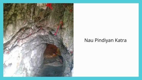 Nau Pindiyan Katra