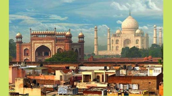 Why Visit Agra City