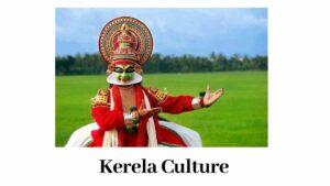 kathakali is famous dance form of kerala culture