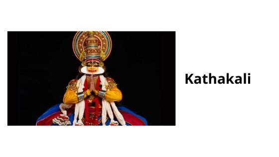 kathakali is one of the famous dance form of kerala culture