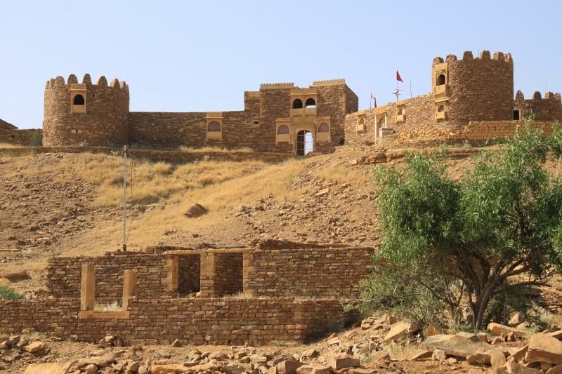 history of kuldhara village rajasthan