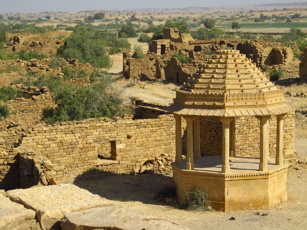 kuldhara history and mystery
