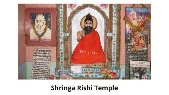 shringa rishi temple Jibhi Himachal Pradesh