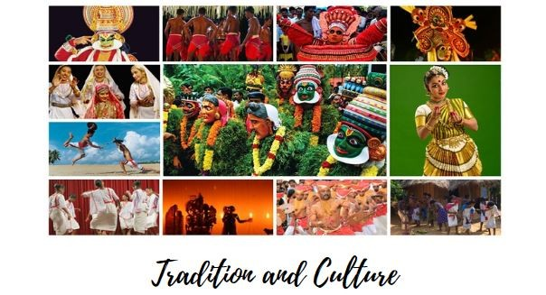 tradition and culture of kerala