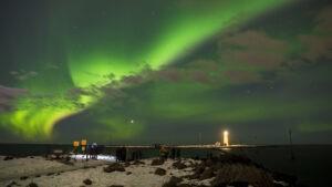 northern lights iceland tour
