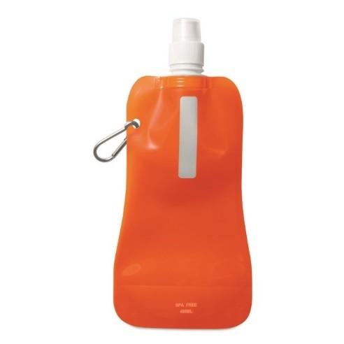 Foldable Bottles