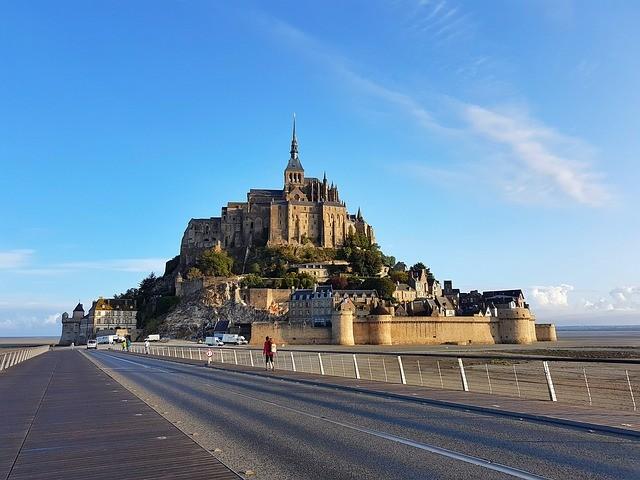 Saint Michael's Castle