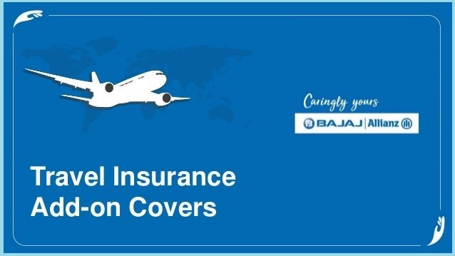 Bajaj Allianz travel insurance in india