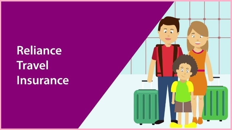 Reliance Travel Insurance in india