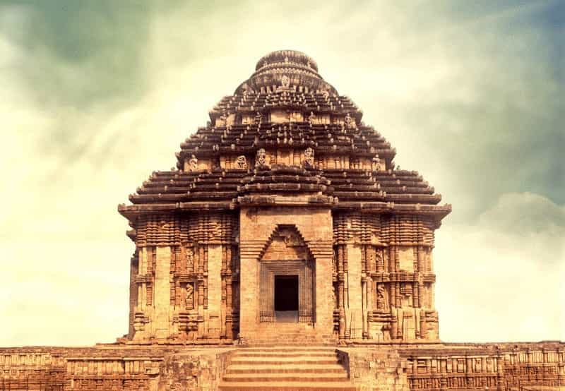 sun temple world heritage sites in maharashtra india