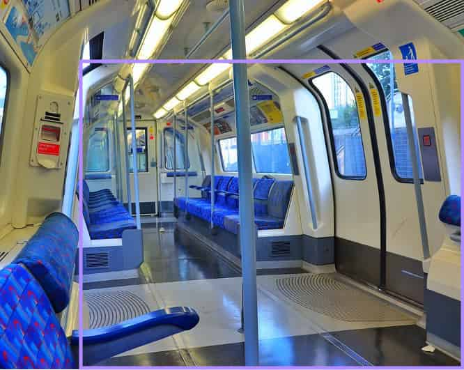 Rail service, tram service, tube service, or bus service TFL journey planner