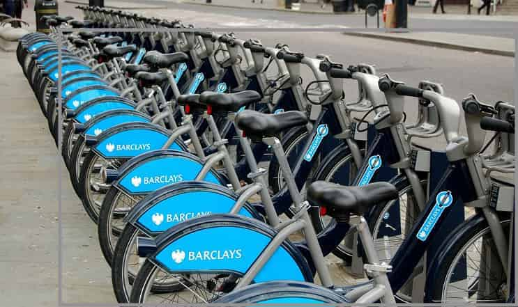 why these bicycles are an important part of the tfl journey plan